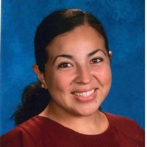 Maria Ureño's Profile Photo