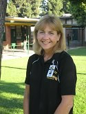 Cheryl Redgate