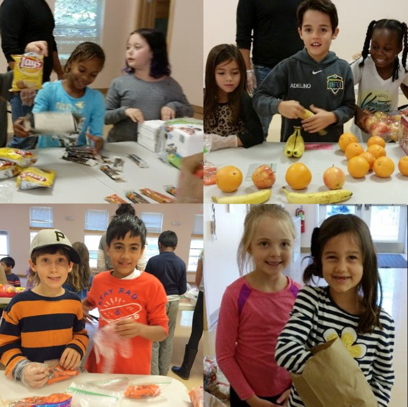 Meals for Urban Ministries of Durham Featured Photo