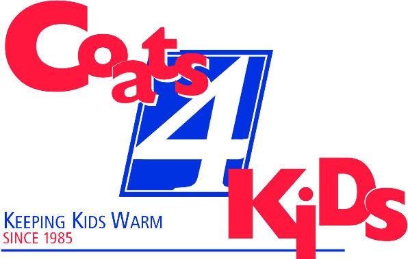 Coats 4 Kids Thumbnail Image