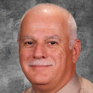 Clifford Scanlon's Profile Photo