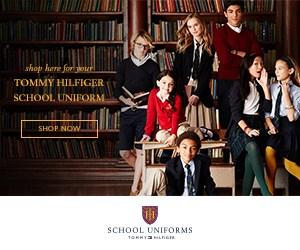 Tommy Hilfiger School Uniforms