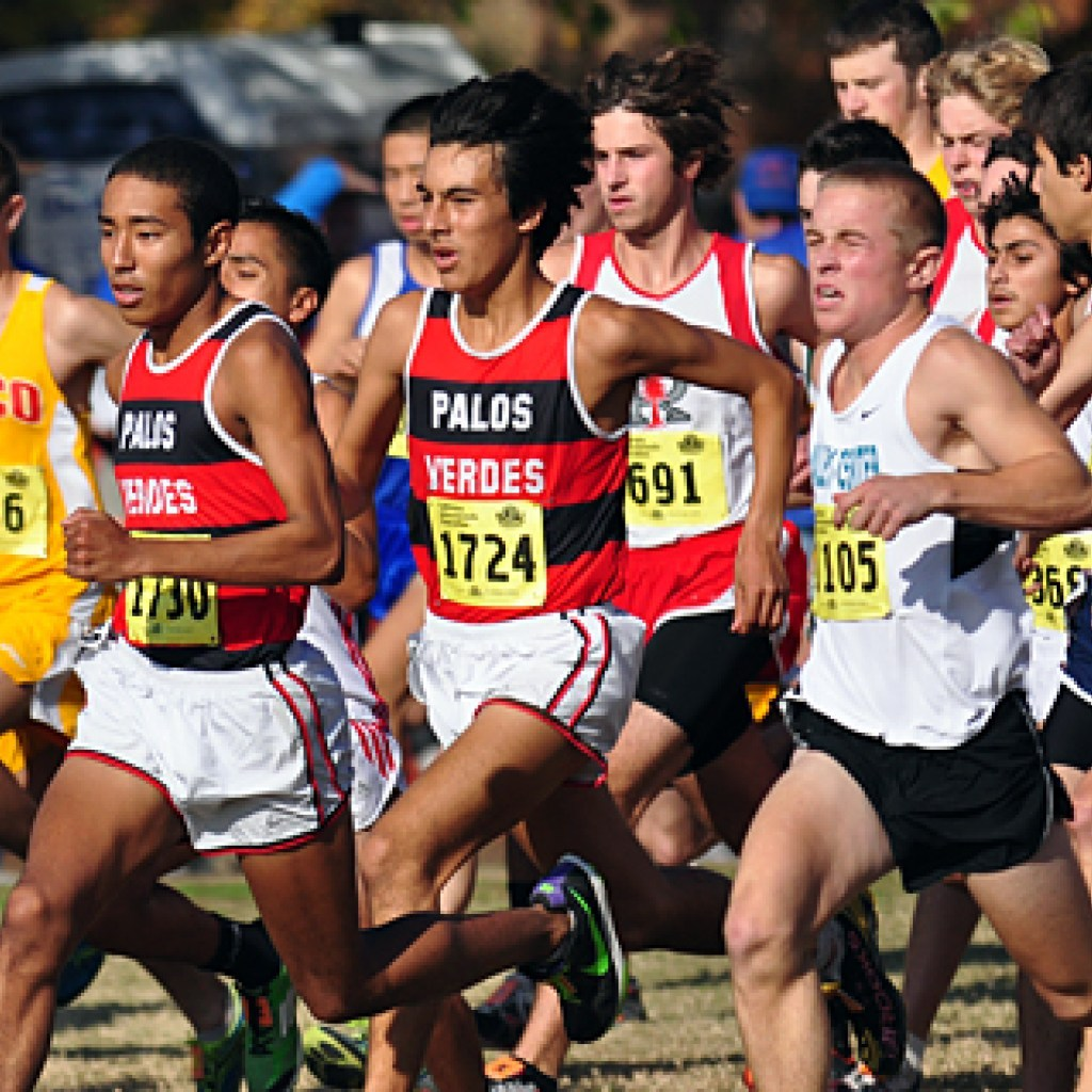 PVHS Cross Country