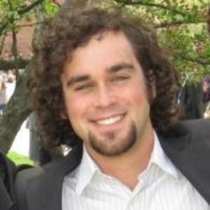 Luke Holm's Profile Photo