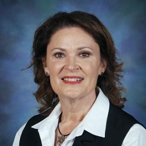 Brenda Davidson's Profile Photo