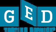 GED Testing Logo