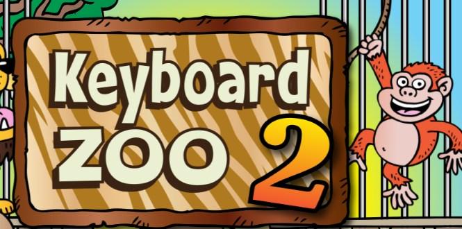 Keyboard Zoo 2