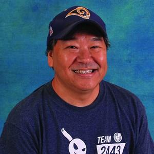 Keith Imada's Profile Photo