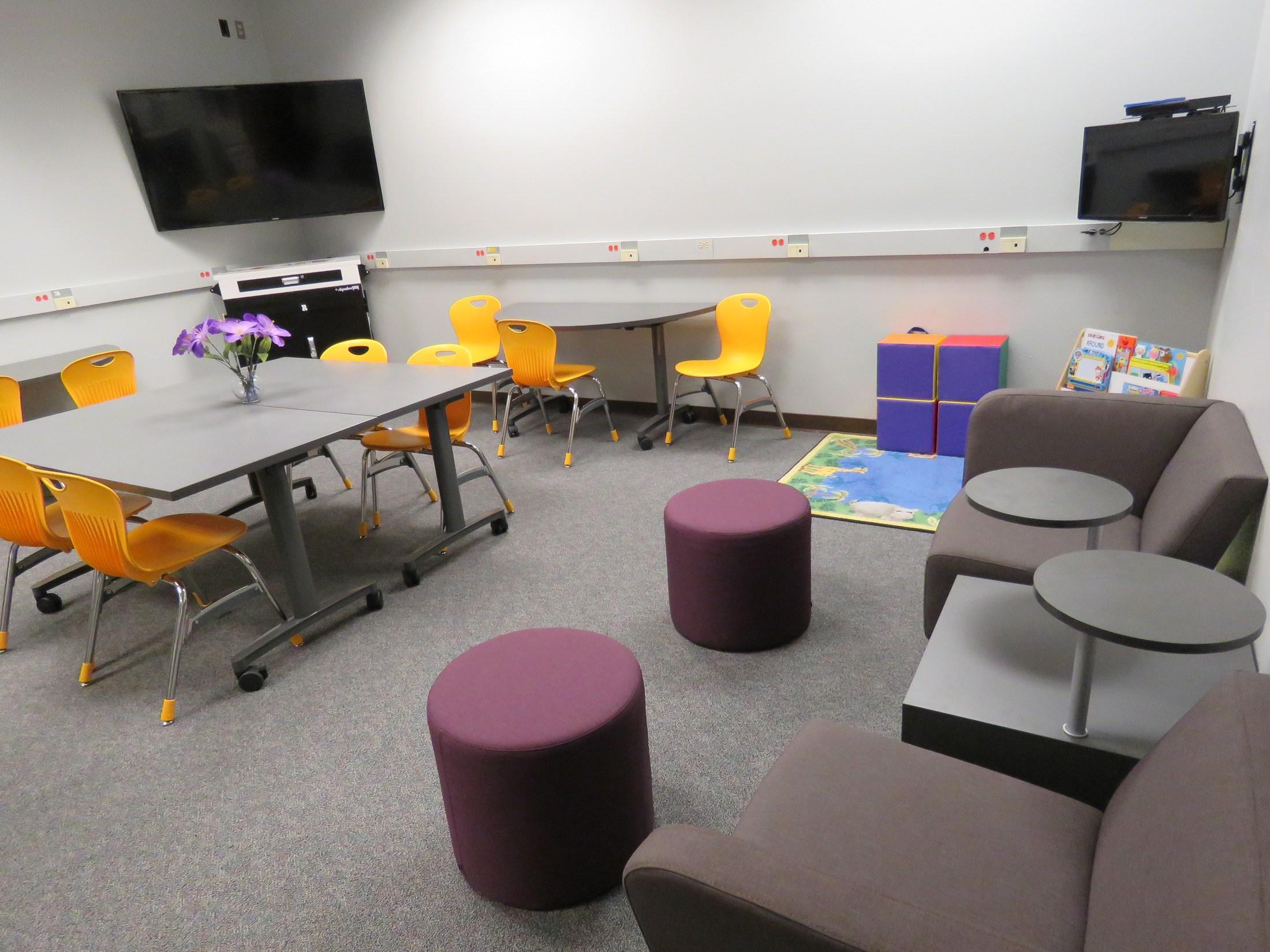 Ridgeview Parent Center