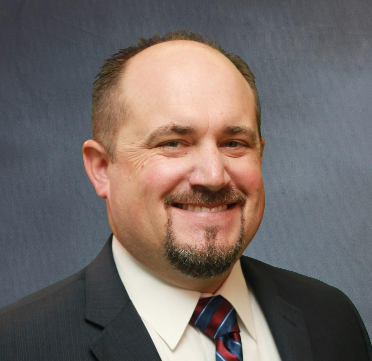 Photo of Director of Business - Matt Guinn