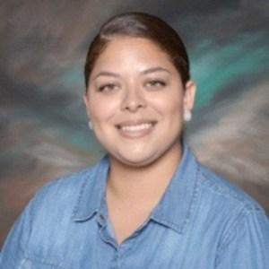 Giselle Navarro's Profile Photo