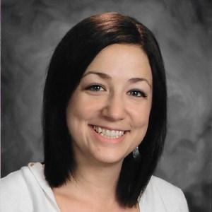 Rebecca Gibson's Profile Photo