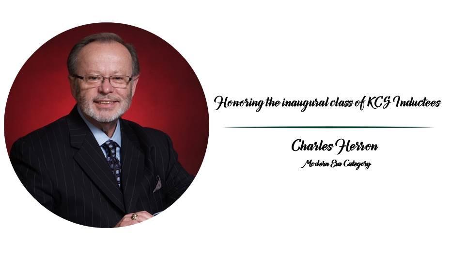 Mr. Charles