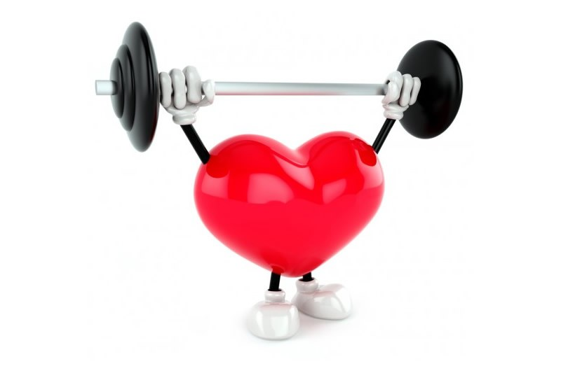 Healthy Heart Week is Coming to Oster! Thumbnail Image