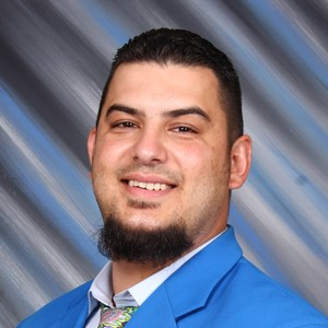 Gregorio Garza's Profile Photo