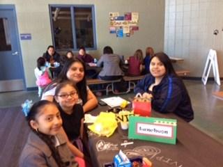 Washington Elementary Celebrates VIP's! Thumbnail Image