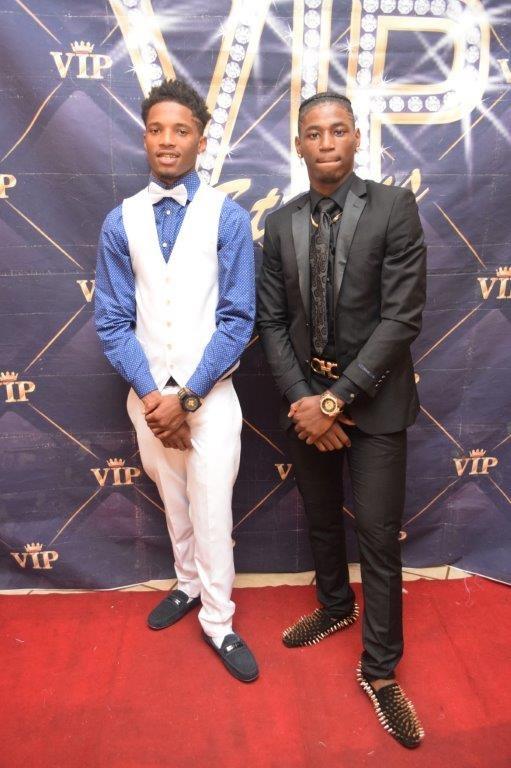 VIP Invictus High School