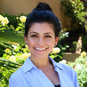 Mary Goodarzi's Profile Photo