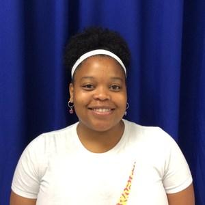 Natashia Davis's Profile Photo
