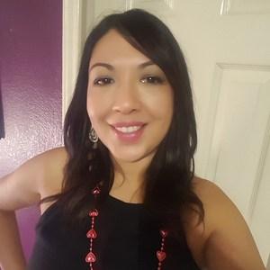 Kimberly DeLaGarza's Profile Photo