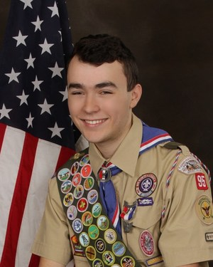 William Somma Eagle Scout