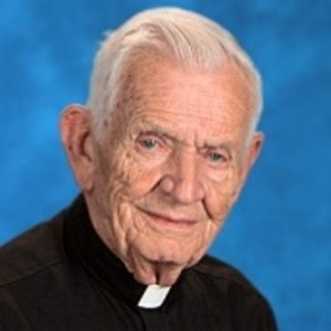 Fr. Leo Weber, SJ's Profile Photo