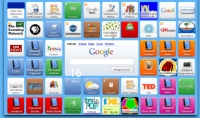 Symbaloo a webmix on educational apps Thumbnail Image