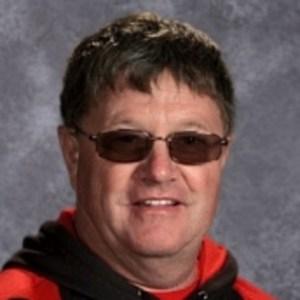 Steve Powell's Profile Photo