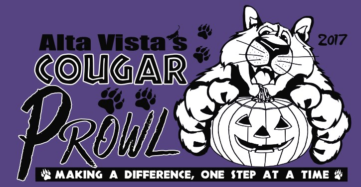 Register & Collect Donations for Alta Vista's Annual Walk-a-Thon! Thumbnail Image