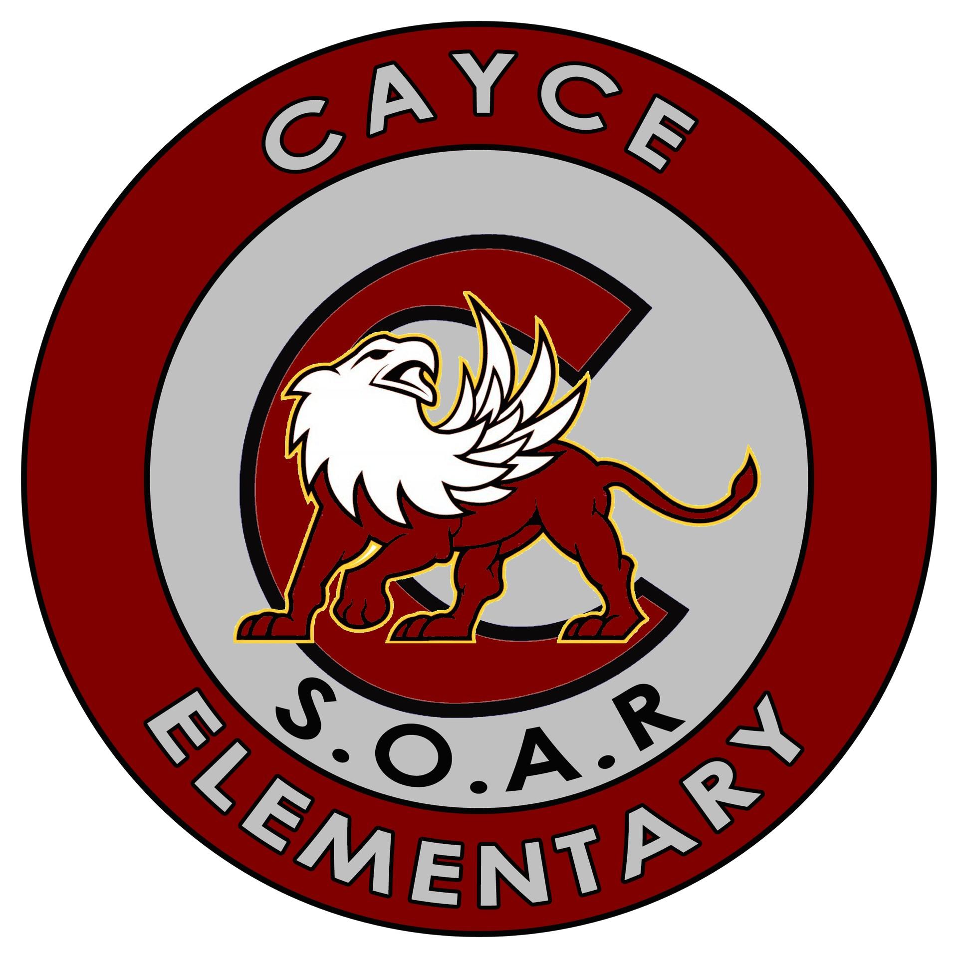 Cayce Elementary Logo