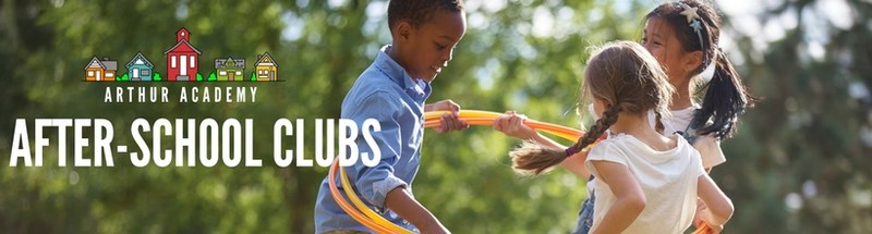 After-School Clubs.  Click here for more info. Thumbnail Image