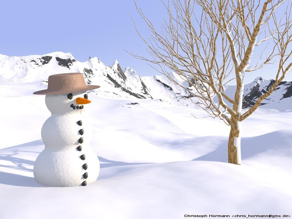 Hoover's Winter Program