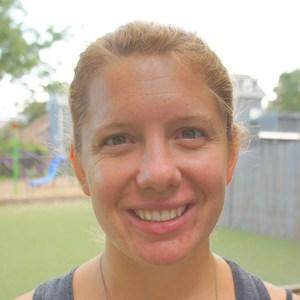 Abigail Barton's Profile Photo