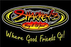 Sharkey's in Radford