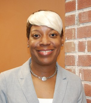 Syreeta Holland, interim principal, Confluence Academy-Old North 2017-18