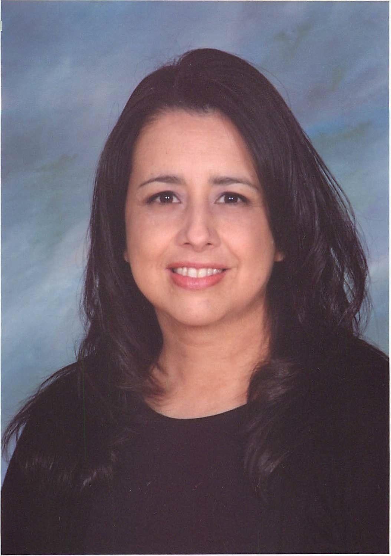 Lucy Caballero