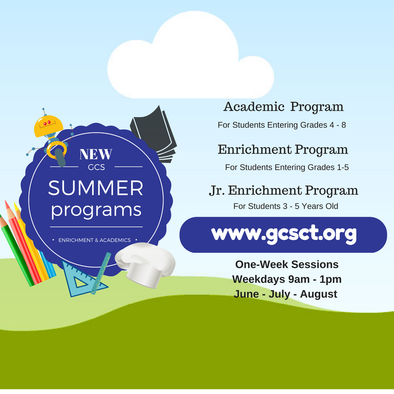 Register for Summer Enrichment - DEADLINE EXTENDED! Thumbnail Image