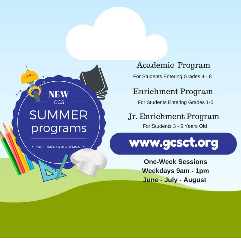 Register for Summer Enrichment Thumbnail Image