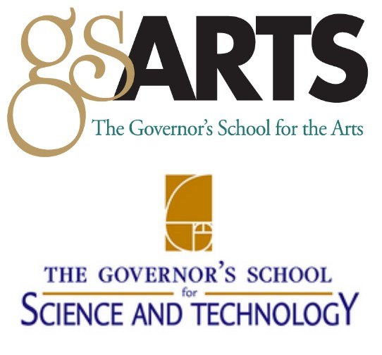The Governor's School for the Arts and The Governor's School for Science and Technology