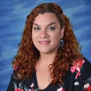 Carla Miranda-Sanchez's Profile Photo