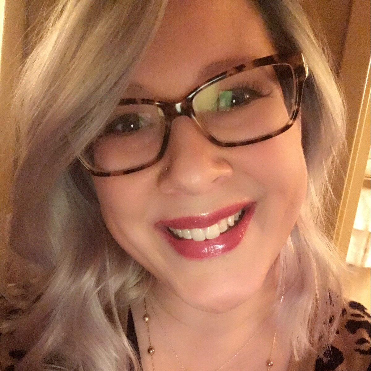 Kacie Martinez's Profile Photo