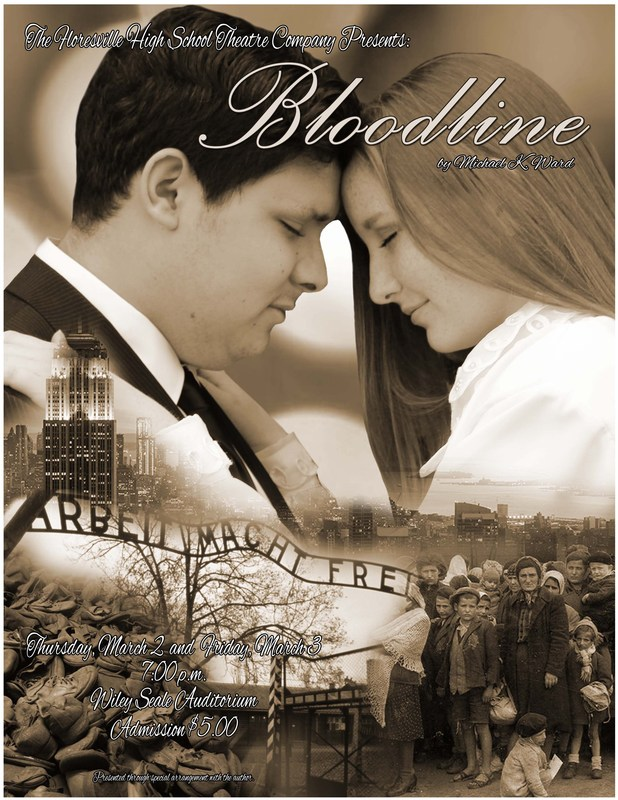FHS Theatre Presents Bloodline Featured Photo