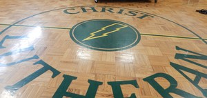 Charger Logo on Gym Floor.jpg