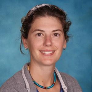 Elizabeth Whitman's Profile Photo