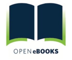 Open eBooks icon