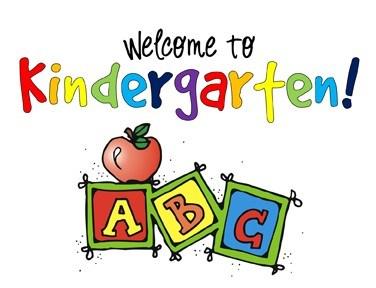 KINDERGARTEN Registration has begun! Featured Photo
