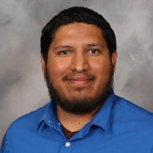 Robert Alvarez, Jr.'s Profile Photo