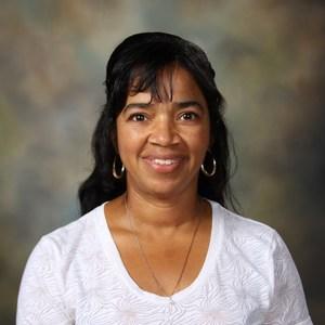 Violet Baker's Profile Photo