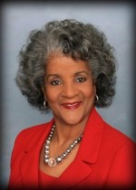 Fort Sam Houston ISD Board Vice President, Ms Deborah E. Seabron
