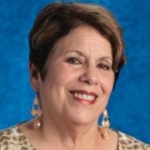 Elena Hines's Profile Photo